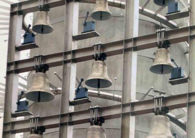 Incastellatura-per-campane-trebino-14