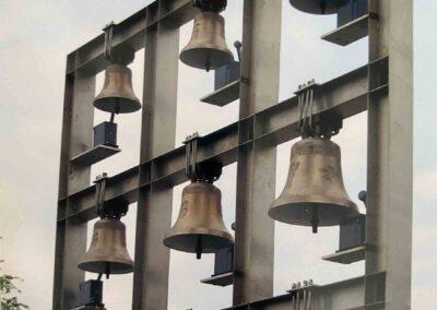 Incastellatura-per-campane-trebino-18