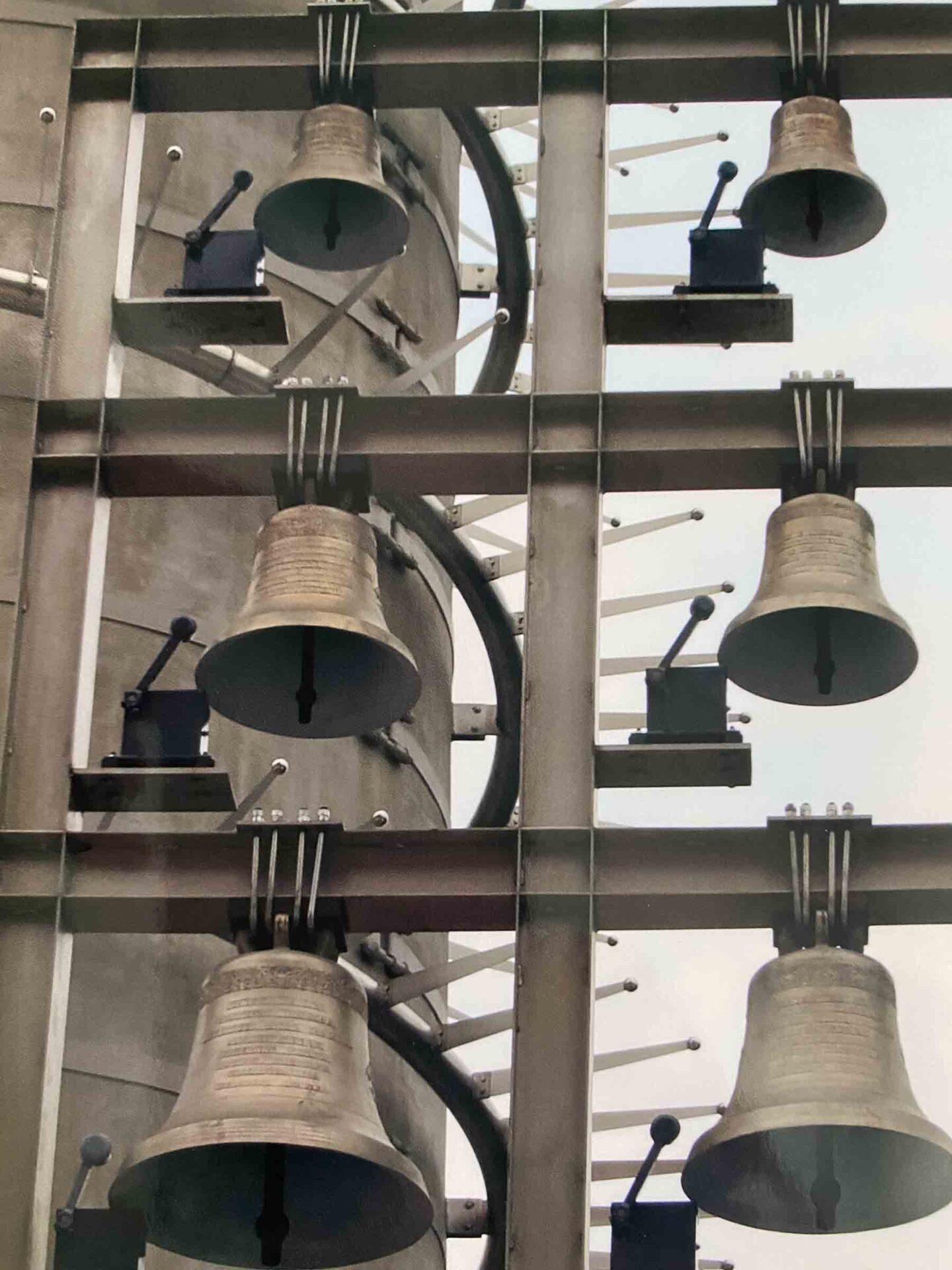 Incastellatura-per-campane-trebino-9